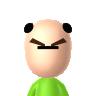 12exdu46ctuvd normal face
