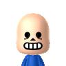 1crkum8g0t532 normal face