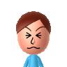 Wibkbom1p27i normal face